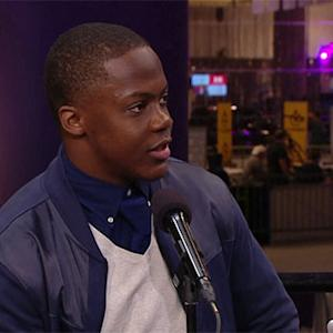 Boomer & Carton: Teddy Bridgewater talks his game