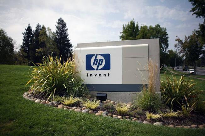HP reportedly plans to 'aggressively attack' smartphone and tablet markets