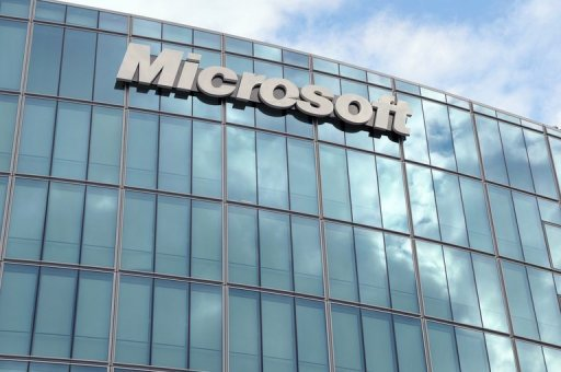 <p>Microsoft said Monday it would take a $6.2 billion writedown to reflect the slump in value of its online services division.</p>
