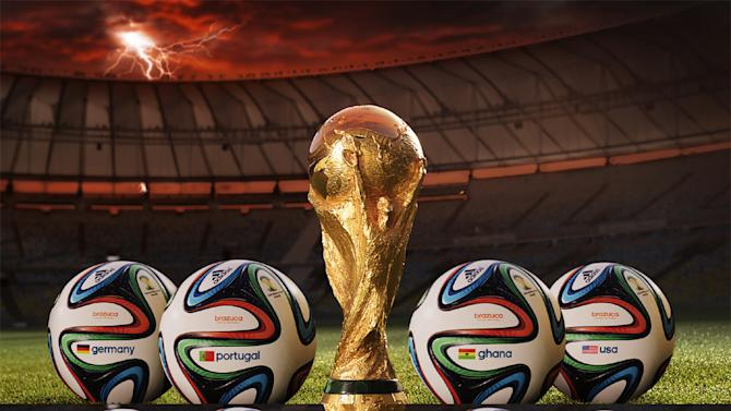 Which will be the deadliest Group of Death at the 2014 World Cup?