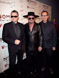 INXS to split after 30 years - report