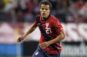 Nurnberg claims Chandler will play for USA against Russia