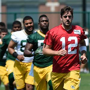Packers new favorite to win Super Bowl 50