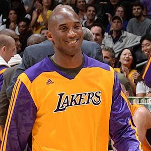 How will Kobe's return impact the Lakers?