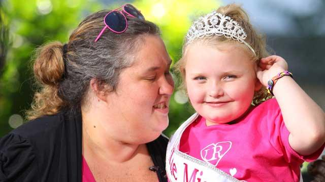 Banking on Honey Boo Boo's Future
