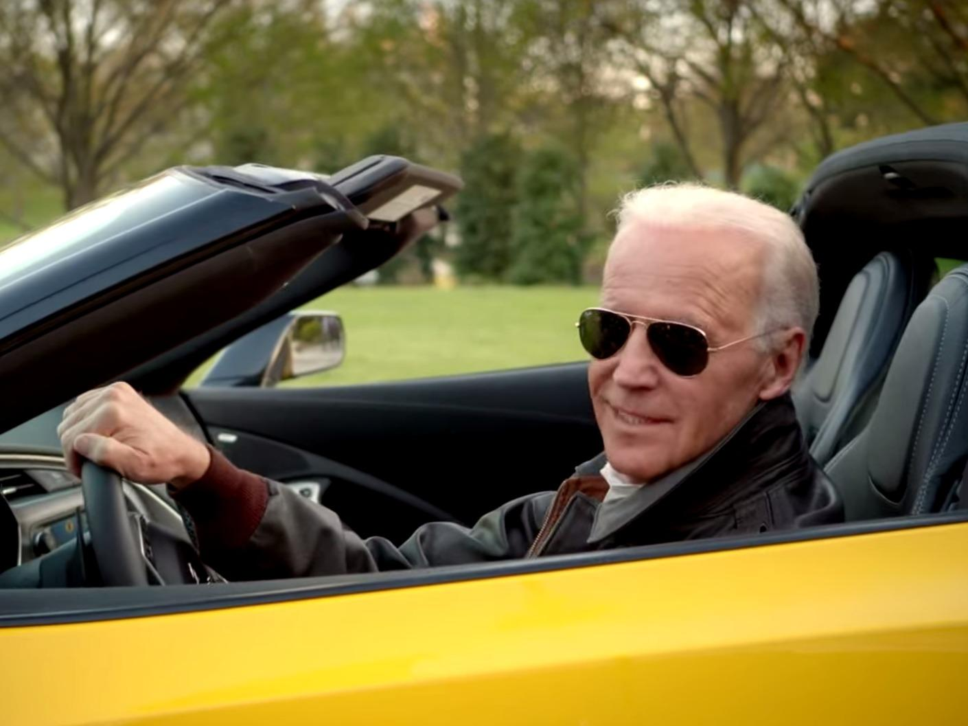 Joe Biden might make a big decision this weekend — but he'd have a bumpy road to the White House