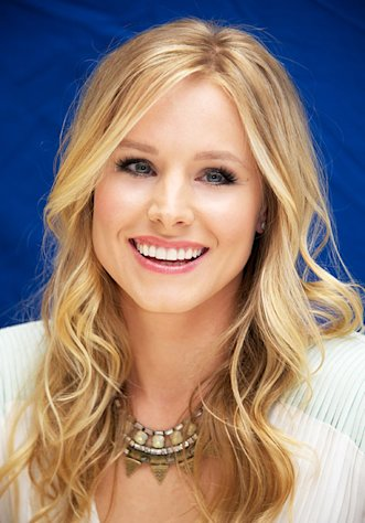 Kristen Bell to Appear On Gossip Girl's Final Episode: Report