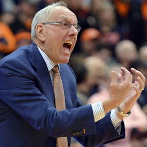 Orange Crush: Time To End Jim Boeheim Era At Syracuse?