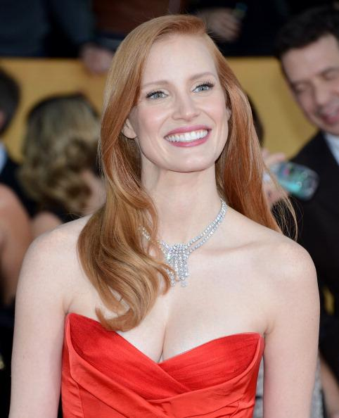 'The Heiress' with Jessica Chastain Recoups Investment