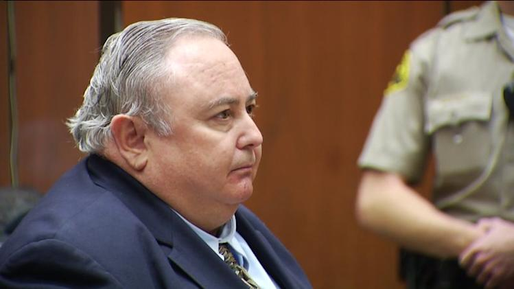 Robert Rizzo Apologizes Before Sentence Handed Down