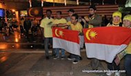 Rally organisers stand up for Sang Saka Malaya duo