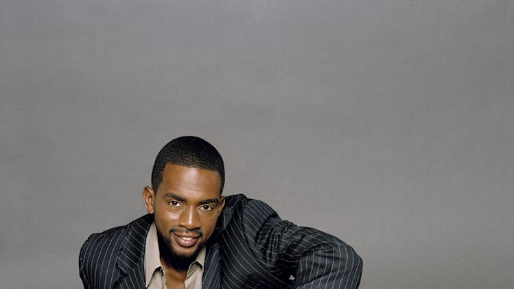 Bill Bellamy hosts Last Comic Standing.