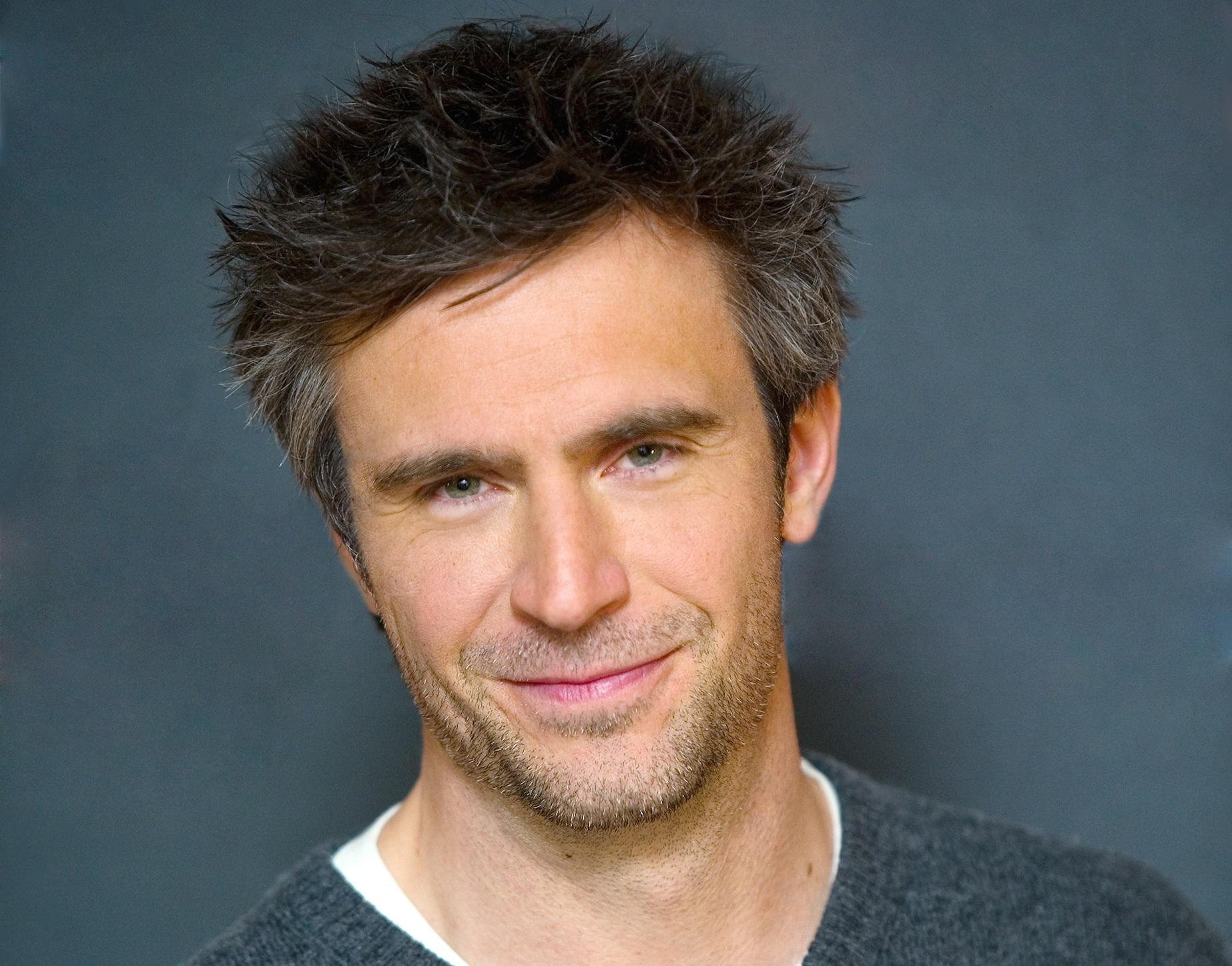 Jack Davenport To Co-Star In HBO's Sarah Silverman Pilot; Kerri Kenney Also Cast