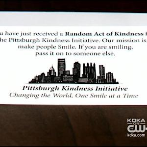 2 Locals Trying To Make Pittsburgh Kindest City In America