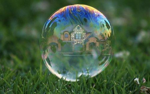 Record Bay Area Home Prices Are Reaching Bubble Stage