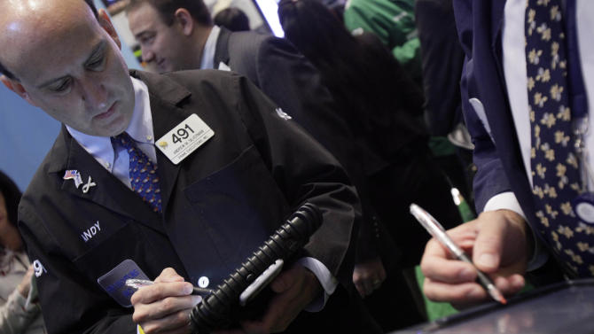 Trading mixed as Spanish speculation grows