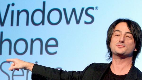 New details emerge on Microsoft's last-ditch effort to make Windows Phone relevant
