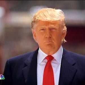 NBC Cuts Ties with Donald Trump After Mexican Immigrant Comments