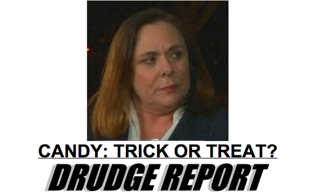 Everyone in Politics Can Agree: Candy Crowley Needs to Watch Out