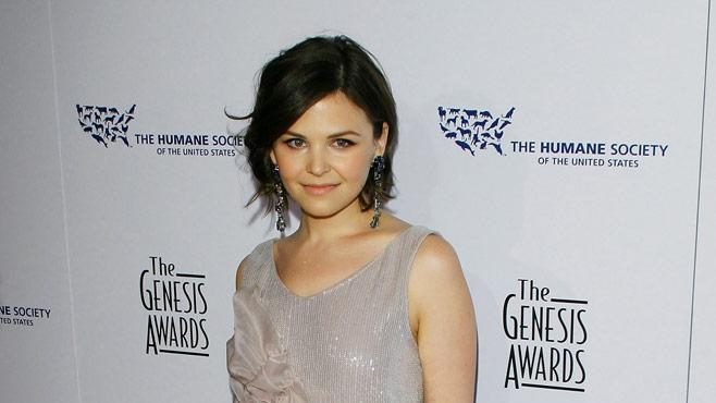 Ginnifer Goodwin arrives at the 23rd Annual Genesis Awards held at The Beverly Hilton on March 28, 2009 in Beverly Hills, California.