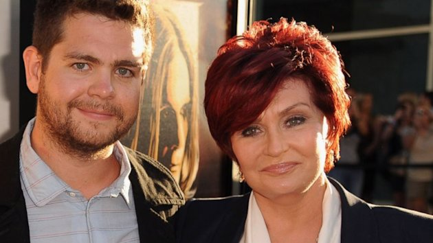 Sharon Osbourne Bashes Brother in Facebook Post (ABC News)