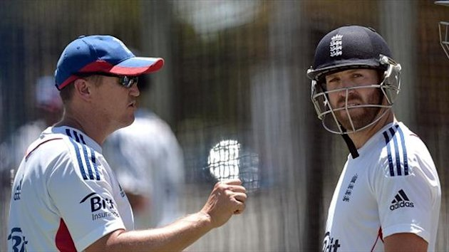 England coach Andy Flower may choose to turn away from a group of senior players including Matt Prior