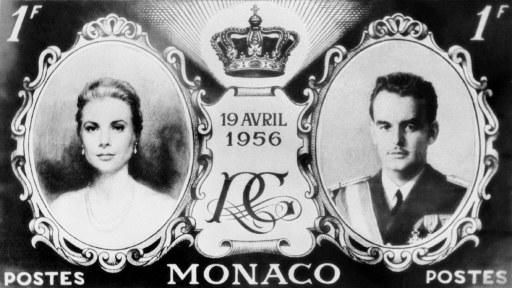 Grace Kelly, dari Hollywood ke Monaco