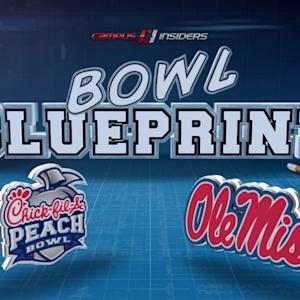 Bowl Blueprint: Ole Miss