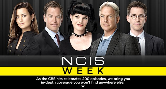 'NCIS': Behind the Scenes&nbsp;&hellip;