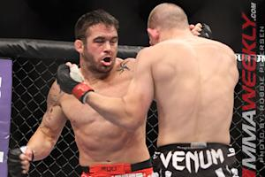 Jamie Varner vs. James Krause Verbally Agreed for UFC 173 in Las Vegas