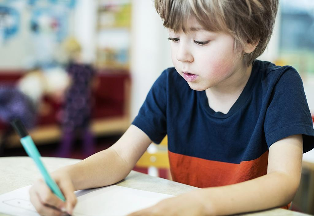 9 Things Your Kid Really Learns in Kindergarten