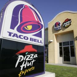 Taco Bell & Pizza Hut Axing Artificial Ingredients