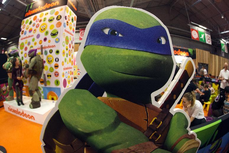 Nickelodeon to launch stand-alone streaming service