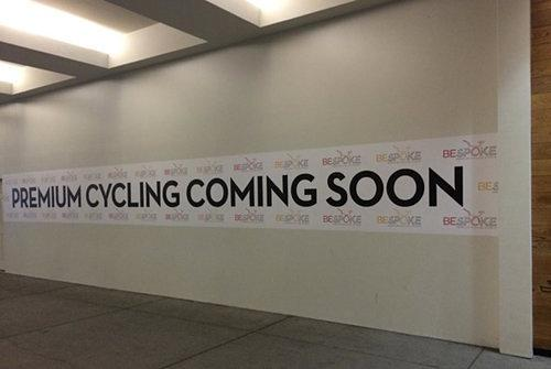Sweatcasting: BESPOKE Premium Cycling Studio Coming to FIGat7th in DTLA