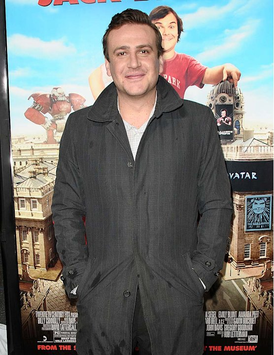 Jason Segal Gullivers Travels