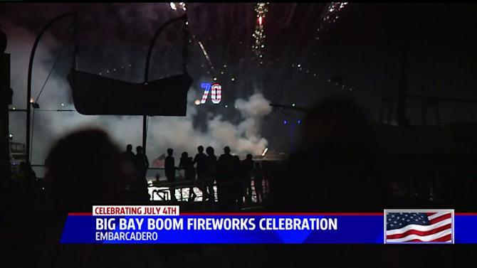 San Diegans Say The Big Bay Boom Is Better Than Ever This Year