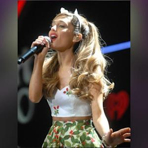 Ariana Grande Slapped With A Lawsuit For