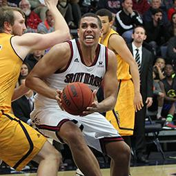 WCC Men's Basketball Player of the Week | November 24, 2014