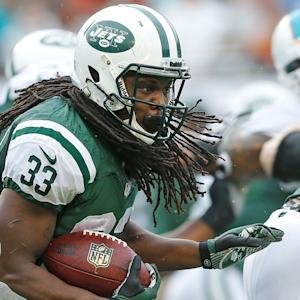 Chris Ivory RB
