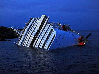 &quot;Costa Concordia&quot; soll Anfang nchsten Jahres geborgen werden
