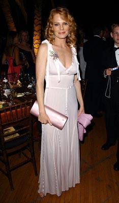 Marg Helgenberger The Governor's Ball 55th Annual Emmy Awards After Party - 9/21/2003
