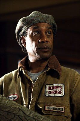 Joe Morton as Henry Deacon