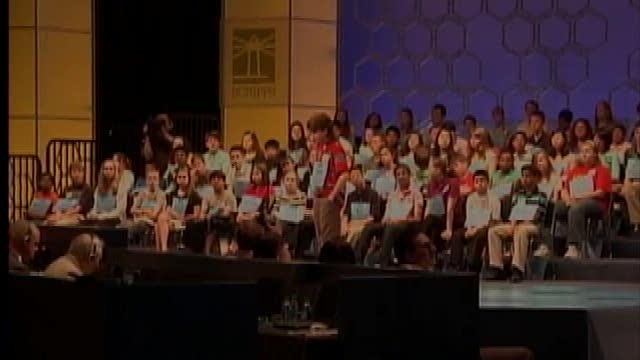 Spelling bee evolution