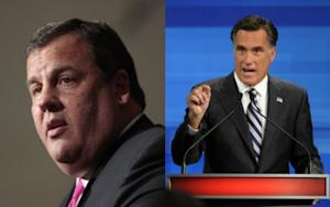 Chris Christie Will Endorse Mitt Romney