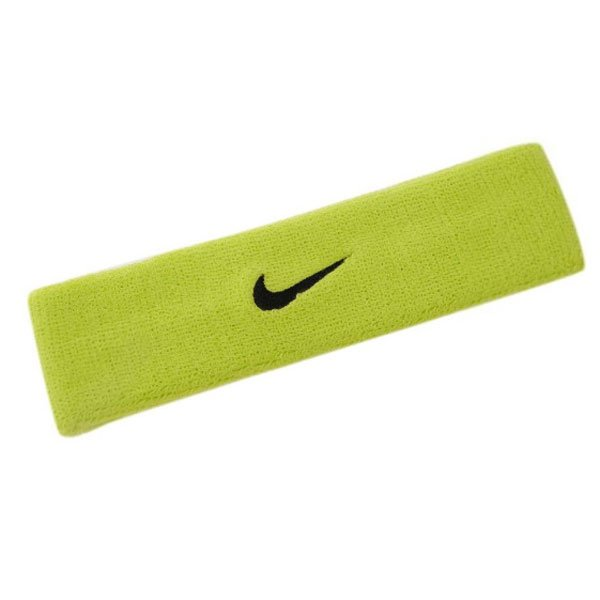 Neon Nike Swoosh Headband - £3 – Sports Direct