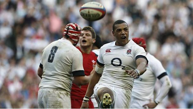 Six Nations - England savour sweet revenge for Cardiff mauling