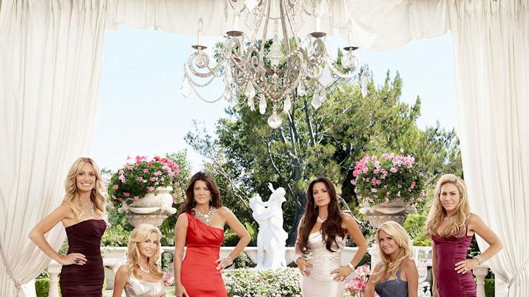 "The cast of ""The Real Housewives of Beverly Hills."""