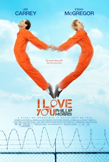 Poster of I Love You Phillip Morris