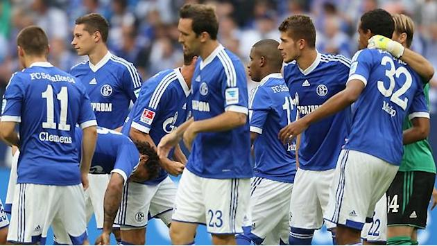 Bundesliga - Schalke face injury crisis as Hanover await