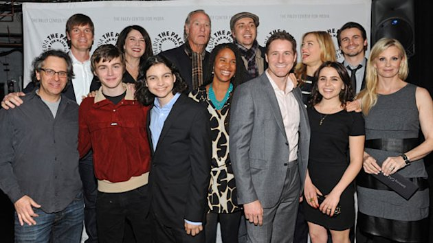 What&#39;s Next For The &#39;Parenthood&#39; Cast?